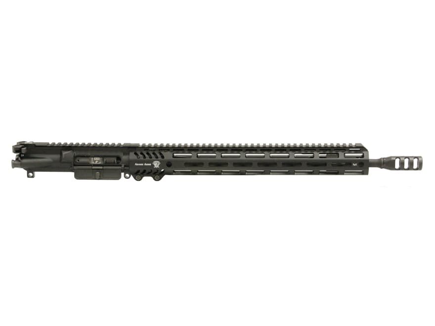 Adams Arms AR-15 P3 Adjustable Gas Piston Upper Receiver Assembly 5.56x45mm NATO 16.5''...