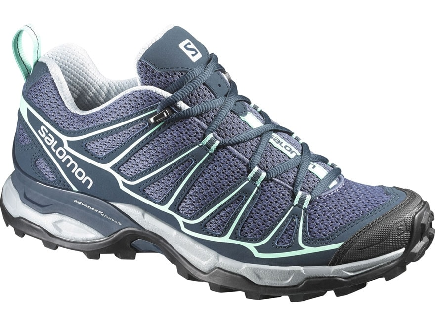 "Salomon X Ultra Prime 4"" Hiking Shoes Synthetic Women's"