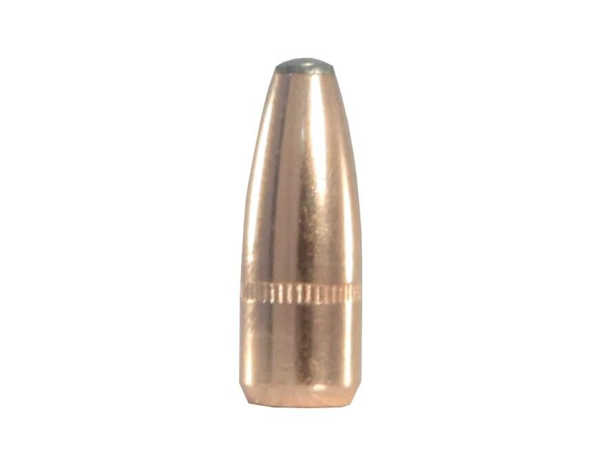 Nosler Bonded Performance Bullets 6.8mm Remington SPC Caliber (277 Diameter) 90 Grain S...