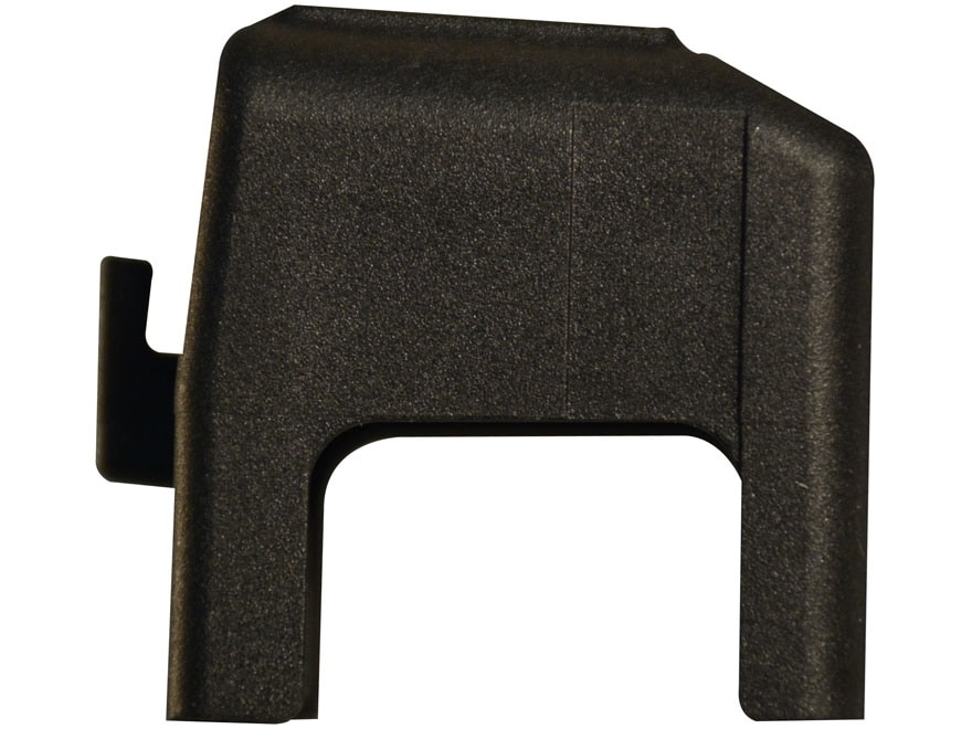 CZ Scorpion EVO 922R Compliant U.S. Made Magazine Follower Polymer Black