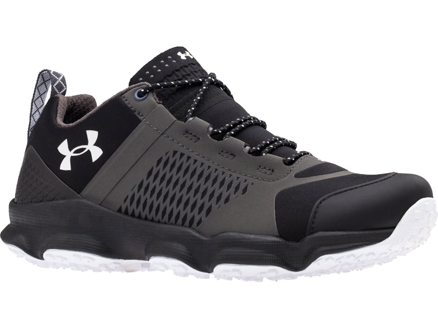 Under Armour UA SpeedFit Hike Low 4