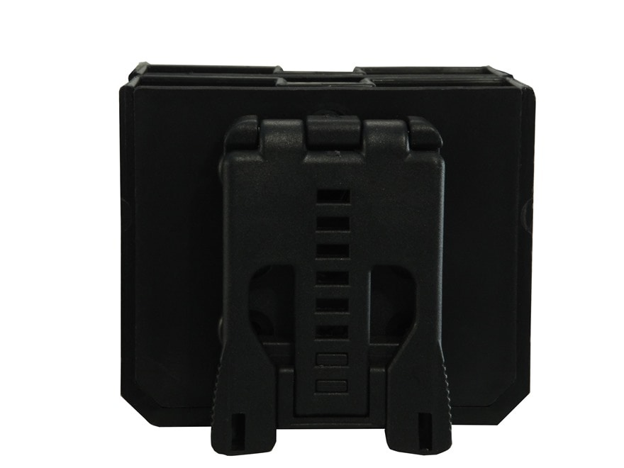 Glock Magazine Holder BladeTech Injection Molded Quad Mag Pouch Glock UPC 41 24