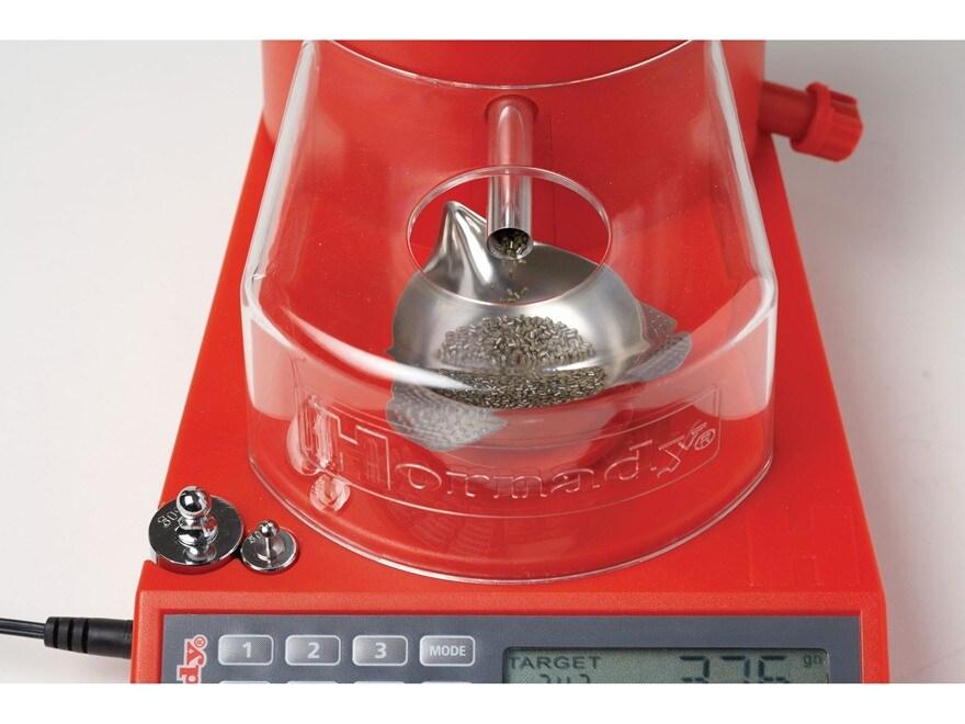 Anal powder dispenser